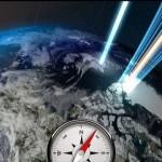 La Tierra pierde el Norte