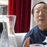 Muere un gran Maestro: Masaru Emoto