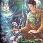 """El deseo de """"no desear"""" del Budha"""