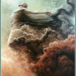 VIVEKANANDA: Constitución del Universo y del Hombre