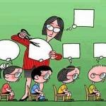 """Las """"escuelas"""" promueven la adoctrinación, no la EDUCACIÓN"""