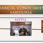 Aclaraciones sobre la Ignorancia, el Conocimiento y la Sabiduría