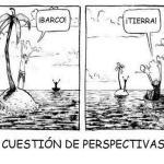 Cuestión de perspectivas
