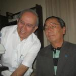 Dr. Escudero, 30 años operando sin anestesia