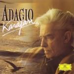 ADAGIO KARAJAN: Adagio para órgano y cuerda en G Menor (Albinoni)