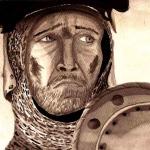 AUDIOLIBRO: El caballero de la armadura oxidada
