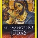 El evangelio perdido de JUDAS