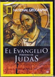 evangelio perdido judas