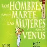 AUDIOLIBRO: Los Hombres son de Marte y las Mujeres son de Venus