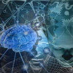 Todo en el universo es sustancia mental cristalizada