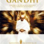 PELÍCULA: Gandhi