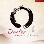 FLOWERS OF SILENCE por Deuter