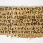 """Descubren el """"evangelio de los oráculos de María"""", un manuscrito de 1.500 años"""