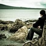 La ausencia de alguien…