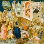 Comprendiendo la Semana Santa: DOMINGO DE RAMOS (Recordado en OMNIA)