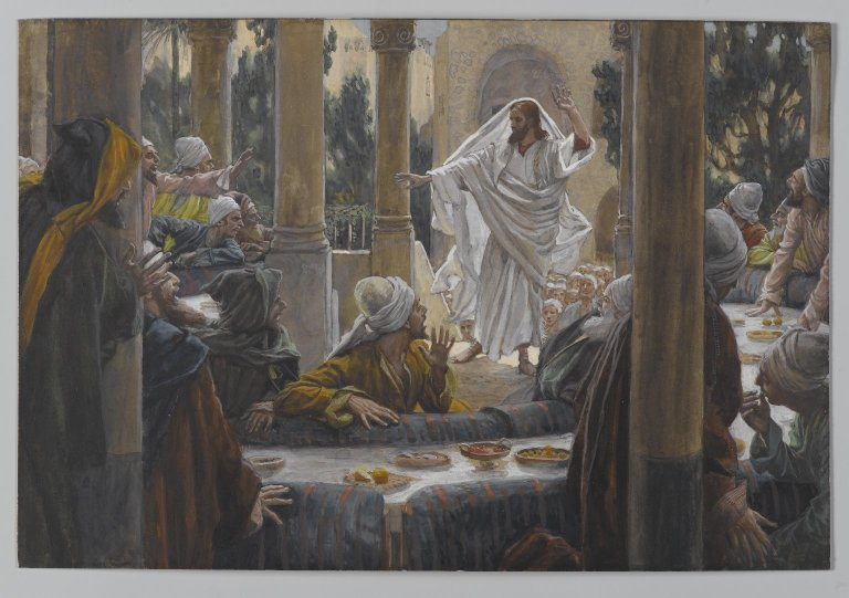 fariseos y saduceos