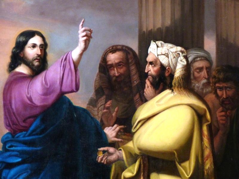 jesus fariseos3