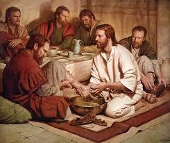 Jesús vino a servir, no quedó en palabras, se demostró en hechos.