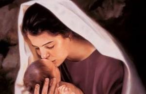 amor materno