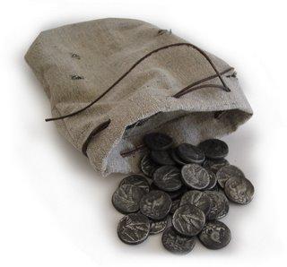bolsa de judas