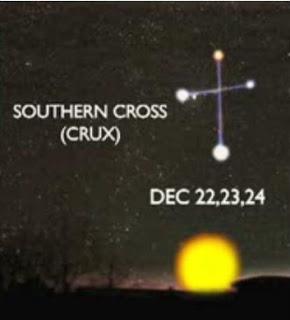 cruz del sur