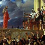 Seis audiencias para Jesús y ni un Juicio parcial