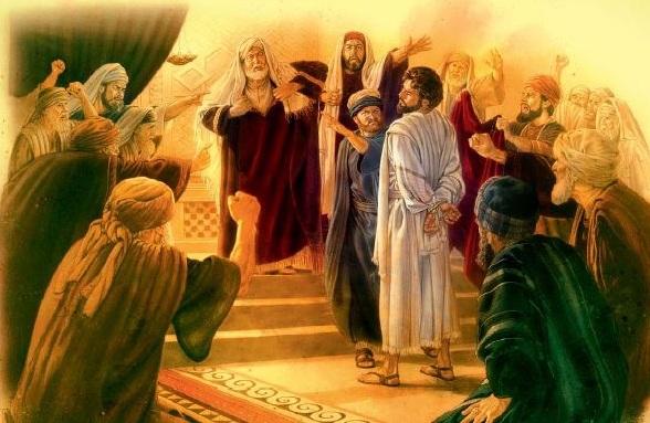 jesus sanedrin2