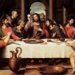 Comprendiendo la Semana Santa: JUEVES SANTO