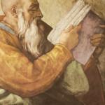 El progreso de la CONCIENCIA a través de 5 arquetipos bíblicos