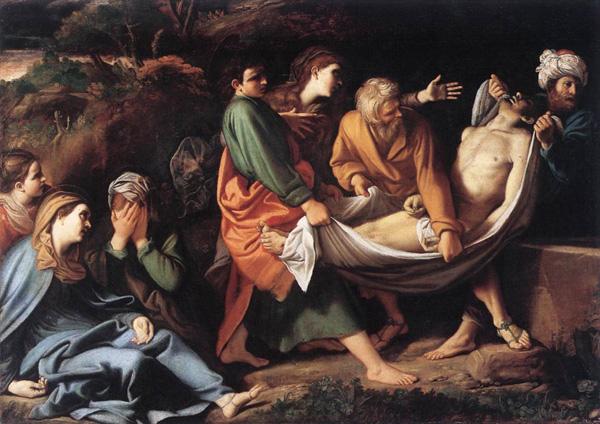 sepultura de jesus