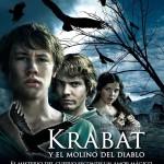 PELÍCULA: Krabat y el molino del diablo