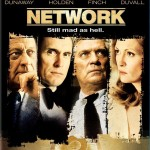 Película: NETWORK