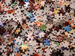 puzzle piezas