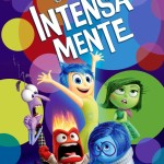 Película: INTENSA-MENTE de Pixar