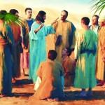 A pesar de su importancia, pocos saben los nombres de los 12 APOSTOLES