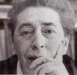 María-Magdalena Davy
