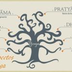 Los 8 pasos de la autentica práctica del YOGA