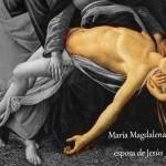 """Finalmente confirman antigüedad del llamado """"Evangelio de la esposa de Jesús"""""""