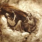 El ÉXTASIS MÍSTICO no es la liberación FINAL pero apunta a ella