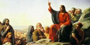 sermon de la montana