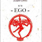Êllam Onru – EGO (6/6)