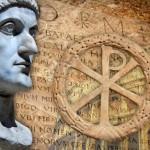 IRENEO y CONSTANTINO, eje de la fructificación del Cristianismo por imposición