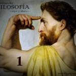 Cursando FILOSOFÍA -1-