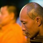 La Meditación no es evasión. Es un encuentro sereno con la Realidad