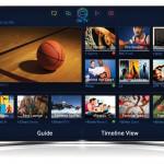 Televisores inteligentes de Samsung espían a sus clientes