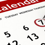"""""""Algún día"""" no es un día de la semana"""