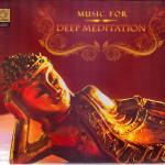 Más de 2h de música para la MEDITACIÓN profunda