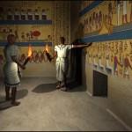 Así se relataban las PRUEBAS INICÍATICAS en Egipto