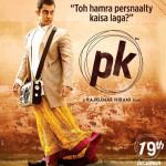 Película: PK