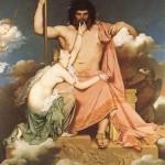 El Eterno Dios MASCULINO-FEMENINO que divulgaba PITÁGORAS